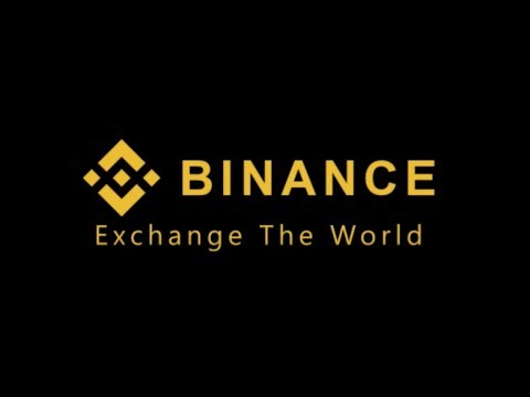 Binance Cryptocurrency Trading Exchange Crypto Cryptocurrency Wallet Trader Cryptocurrency News