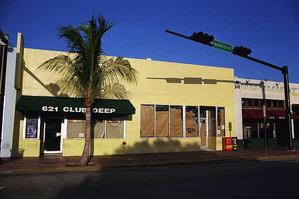Club Deep - © 2000 Jimmy Rocker Photography